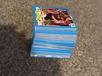 Match attax 2017/18 swaps for sale