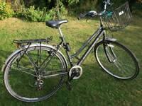 Bike urgent sale
