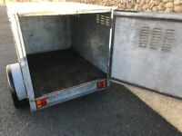 Camping Trailer for sale ...£395