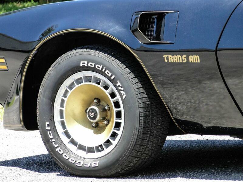 Image 7 Voiture Américaine de collection Pontiac Trans Am 1979