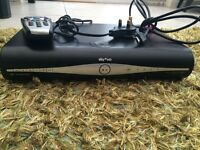 Sky+ HD box with remote & cables
