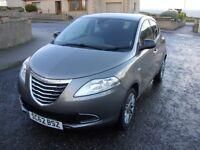 2012 Fiat Chrysler Ypsilon 1.2se - Economical 4 Door Car in Superb Condition