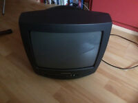 Daewoo 14 inch portable TV