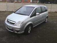 Vauxhall meriva quick sale cdti