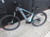Trek E Bike for sale