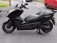 2015 Honda NSS 300 Forza scooter PX any bike and delivery possible