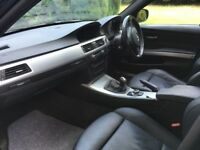 BMW 320 i M SPORT BUSINESS EDITION