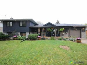 $699,000 - Split Level for sale in St. Catharines