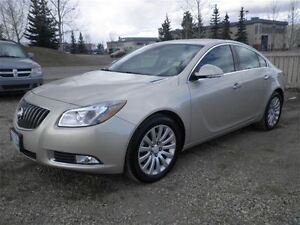 2013 Buick Regal TURBO   LEATHER   HEATED SEATS   CLEAN