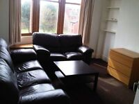 Fully furnished 2 bedroom flat, for rent, Govan Road, Glasgow