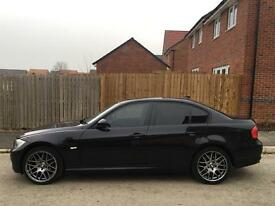 BMW 318d (2.0) 143 - May Px
