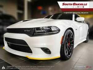 2018 Dodge Charger Daytona 392   6.4 HEMI   HARMAN/KARDON   SUNR
