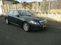 Breaking Mercedes Benz W212 212 S212 E220 2.1 Blueefficiency CDI Diesel E Class 2009-2016