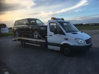 Speedy dragon recovery 24 hour call out and scrap car collection top prices payed