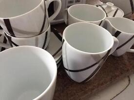 Ben De Lisi Tea Set