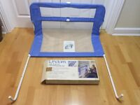 Lindam Folding Bed Guard