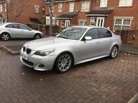 BMW 520d M Sport *new MOT & service*