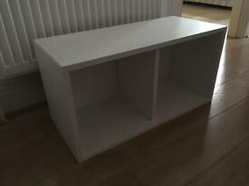IKEA Small table/storage
