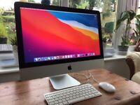"21"" iMac 2.9GHz i5 -8GB Ram - 1TB Sata"