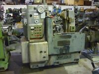 Hihonkikai Model MDP-1 GEAR HOBBER YEAR 1987