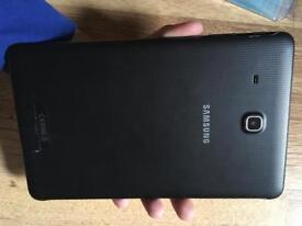 Samsung tab-e like new condition