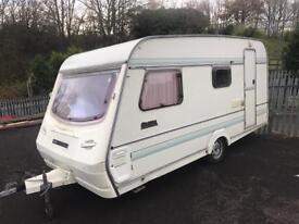 Caravan spares repairs allotment cabin