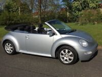 Wolkswagen Bettle Convertible, Timing Belt replaced @ 45.000