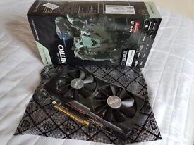 MSI - GeForce GTX 1070 Ti 8GB Titanium Video Card | in