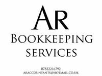 "Professional Bookkeeping services from £15 per hour by ""Qualified accountant"""