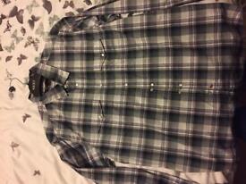 Ben Sherman men's shirt