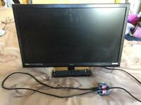 TV 22inch Technika flat screen