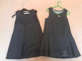 School uniform bundle girls aged 3-4