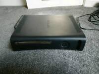 Xbox 360 Damaged + Kinect