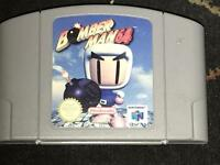 Bomber man n64