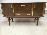 Vintage retro Sideboard FREE DELIVERY PLYMOUTH AREA