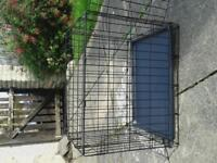 Xs dog cage for sale
