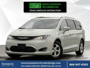 2017 Chrysler Pacifica TOURING L PLUS | TRADE-IN |