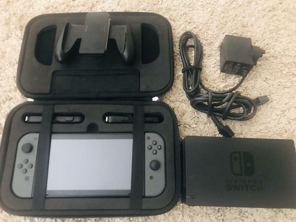 Nintendo Switch **NO OFFERS ** | in Guildford, Surrey | Gumtree