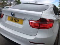 BMW X6 3.0 30d xDrive 5dr for sale. Immaculate, female owner and well looked after.