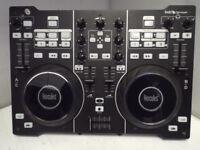 HERCULES DJ4 SET MIXER (used)
