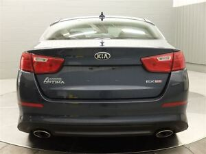 2014 Kia Optima EX AC MAGS CUIR West Island Greater Montréal image 7