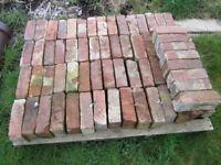 70 Reclaimed Common Bricks
