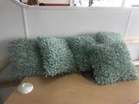 5 brand new pillow cushion