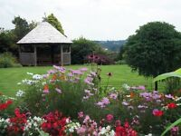Shropsire Country Gardens, professional gardening and landscaping Shrewsbury Church Stretton Ludlow