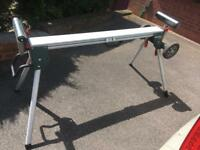 Metabo saw stand