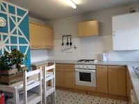 Wonderful Three Bedroom Split-Level Flat in Ideal Location