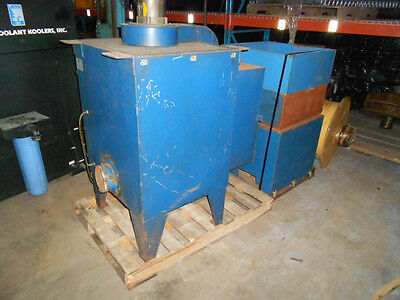 Donaldson Torit M500 Dust Collector