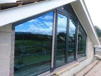 Warmcore Aluminium windows & doors at trade prices
