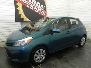 2013 Toyota Yaris LE, Automatique, Bluetooth