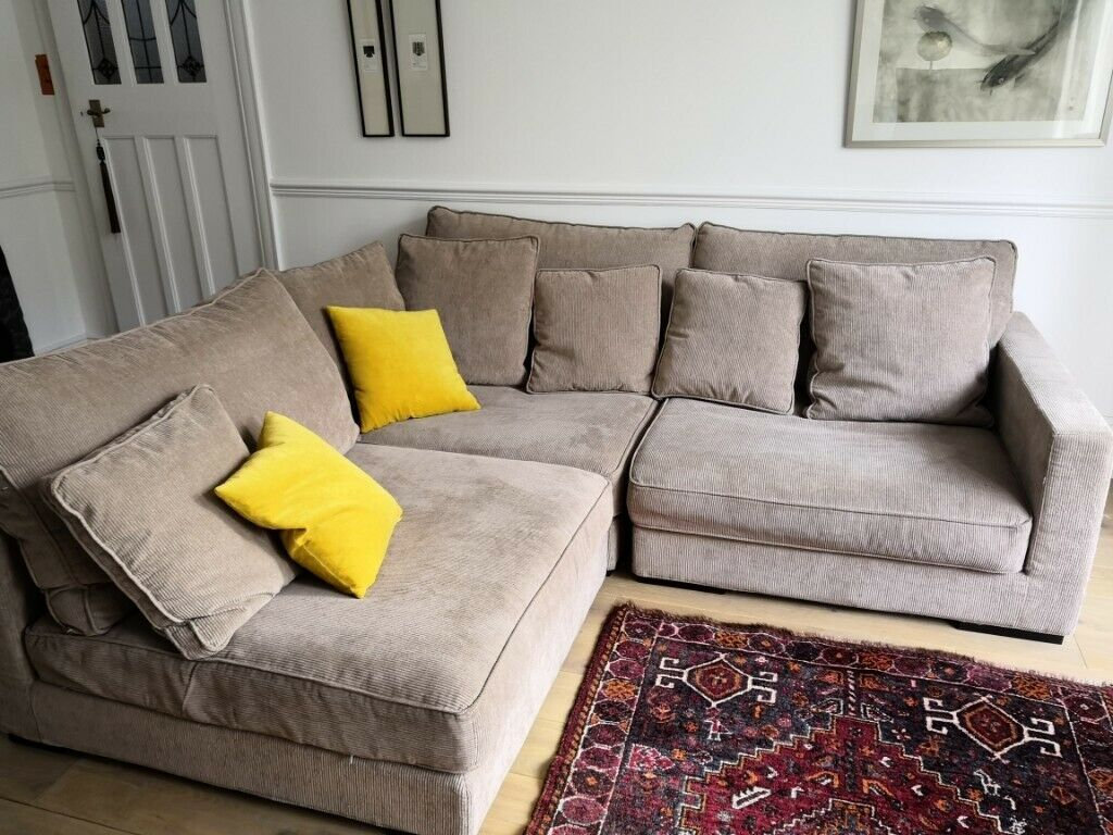 Astounding Roche Bobois Modular Sofa Long Island In Olton West Midlands Gumtree Interior Design Ideas Clesiryabchikinfo